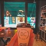 Yalova D.C Coffee