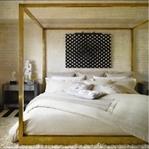 Yatak odasında feng shui