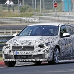 Yeni 2019 BMW 1 Serisi'nin Zirvesi M130iX Olacak