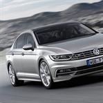 Yeni Volkswagen Passat Geliyor
