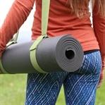 Yoga & plates matı nasıl temizlenir?