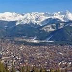 Zakopane - Polonya'nın Alpler'i