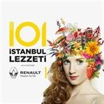 101 İSTANBUL LEZZETİ FESTİVALİ