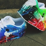 2018 Erkek Spor Ayakkabı Modelleri