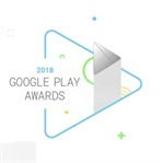 2018 Google Play Ödüllerine Türkiye'den Aday