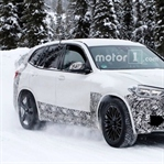 2019 BMW X3 M, 475 bg'lik Competition Pack