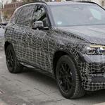 2019 BMW X5 İlk Görüntüler