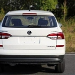 2019 Skoda Kamiq Skoda'nın yeni kompakt SUV'u
