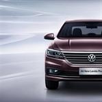 2019 Volkswagen Lavida