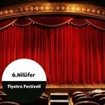 6. Nilüfer Tiyatro Festivali I Bursa I