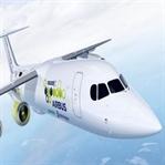 Açılın, elektrikli uçaklar geliyor..