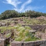 Aigai Antik kenti
