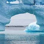 Antarktika'ya Gitmek Yasak mı