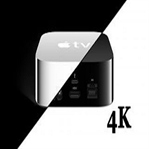 Apple Yeni 4K TV