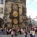 Astronomik Saat - Prag