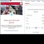 Bank Of America'dan Dijital Mortgage Hizmeti