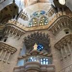 Barselona Gezi Notları #2 La Sagrada Familia
