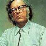 Bir Bilim Kurgu Ustası: Isaac Asimov