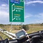 Bisikletle Yurtdışına Nasıl Gidilir ?