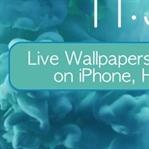 Canlı Duvar Kağıtları iPhone'da Çalışmıyor