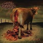 Cattle Decapitation / Humanure