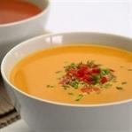 Cilt Güzelleştiren Sebze Çorbası Yapmak Çok Kolay