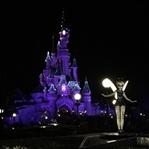 Disneyland'da Yılbaşı