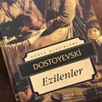 Dostoyevski - Ezilenler Kitabı