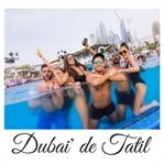 Dubai'de Yapabileceğiniz En Sıra Dışı Tatil