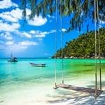 Egzotik Bir Balayı için: Tayland