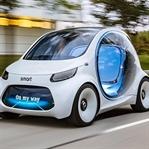 Elektrikli Otomobil Hakkında Merak Ettikleriniz!