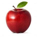 Elma Yedikten Sonra Vücudumuzda Neler Oluyor?