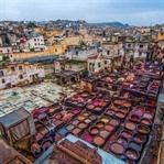 Fas'ta Balayı İçin Gidilebilecek 4 Otantik Şehir