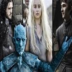 Game Of Thrones Kitap Sıralaması Nedir?