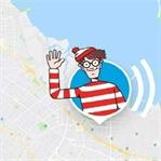 Google Haritalar 1 Nisan Sürprizi Ali Nerede?