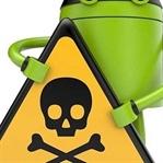 Google Play Store'da Mining Tehlikesi