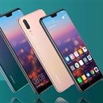 Huawei P20 ve Huawei P20 Pro Genel Bakış