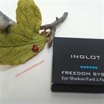 Inglot Refill Göz Farları Deneyimim / 607 - 482