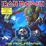 Iron Maiden / The Final Frontier