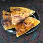 Ispanaklı Çörek Tarifi