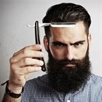 Kadınlar bu yüzden sakallı erkekleri tercih ediyor