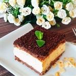 Kakaolu Bisküvi Pastası