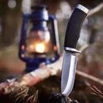 Kamp Bıçağı (Bushcraft Bıçağı) Nedir?Nasıl Seçilir