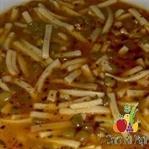 Kesme Erişte Çorbası Nasıl Yapılır?