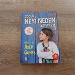 Kitap Önerilerim - Çocuk Neyi Neden Yapar - 1 , Ad