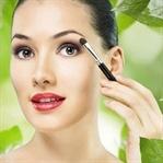 Kozmetikte Kullanılan Bitkisel Ürünler