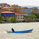Leyleklerin ve Türk dizilerinin gözdesi; Gölyazı