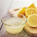 Limon suyunun hiç bilmediğiniz mucizevi faydaları!