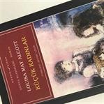 Louısa May Alcott - Küçük Kadınlar Kitabı