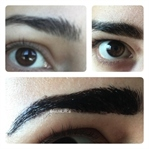 MAYBELLINE TATTOO DARK BROW KAŞ DÖVMESİ